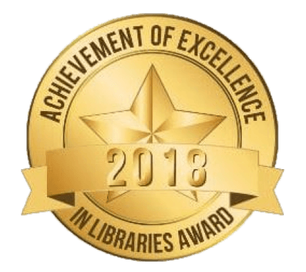 achievement of excellence award