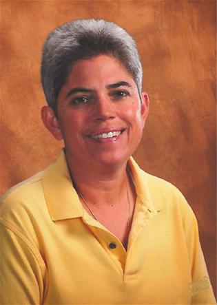 Laura Barajas