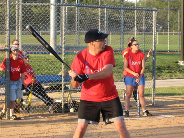 Adult Softball League 8